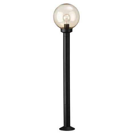 Philips Massive 16008/65/10 - Venkovní lampa BALI 1xE27/60W