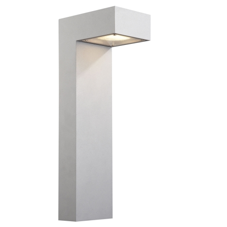 Philips Massive 16184/87/10 - Venkovní lampa GRAZ 1xGX53/7W