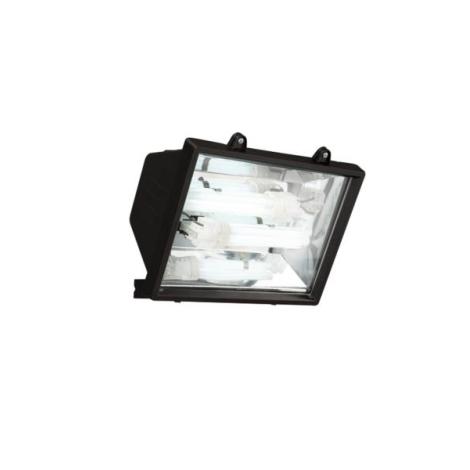 Philips Massive 16265/30/10 - Venkovní reflektor GAP 2xG24d/26W