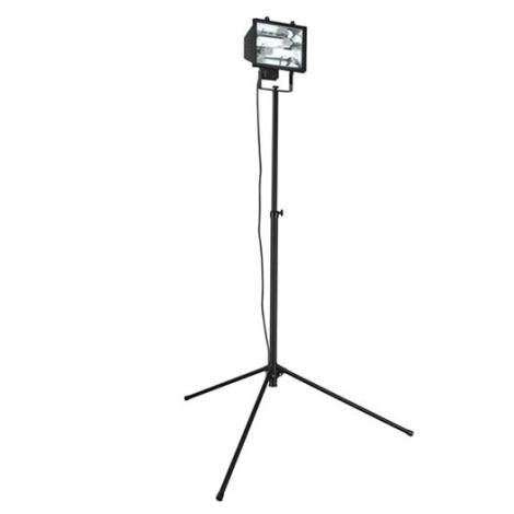 Philips Massive 16268/30/10 - Venkovní reflektor GAP 2xG24D/26W