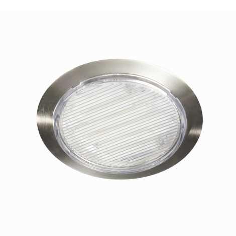Philips Massive 17129/47/10 - Koupelnové podhledové svítidloCANNES 1xGX53/7W