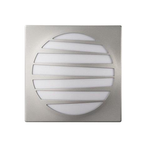 Philips Massive 17167/87/10 - Venkovní svítidlo ALTEA 1xE27/23W