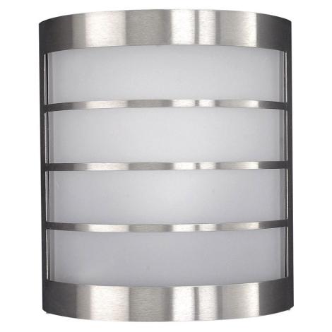 Philips Massive 17173/47/10 - Venkovní nástěnné svítidlo CALGARY 1xE14/12W