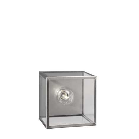 Philips Massive 17213/47/10 - Venkovní svítidlo NAMUR 1xE27/60W
