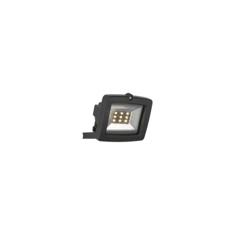 Philips Massive 17521/30/10 -  LED reflektor FES 9xLED SMD/5W/230V