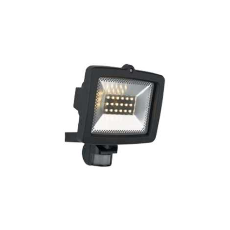 Philips Massive 17524/30/10 - Senzorové LED venkovní osvětlení FES 18xLED SMD/9W/230