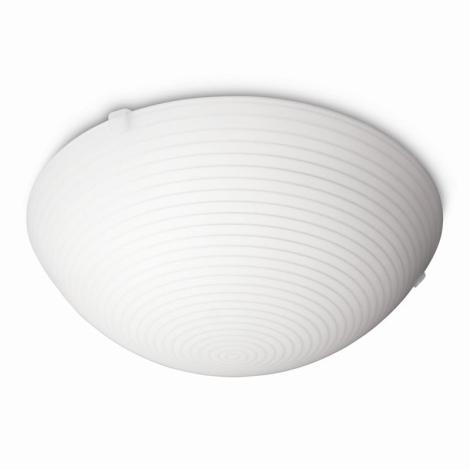 Philips Massive 30191/31/10 - Stropní svítidlo KYRA 1xE27/11W/230V