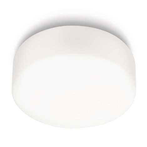 Philips Massive 32081/31/10 - Koupelnové stropní svítidlo GEYSER 1xE27/18W bílá