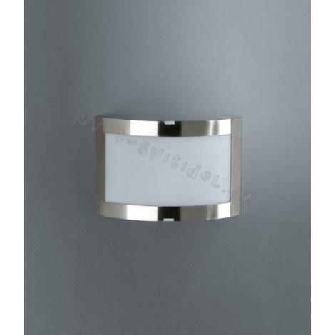 Philips Massive 33014/17/10 - Nástěnné svítidlo SCREEN 1xE14/40W