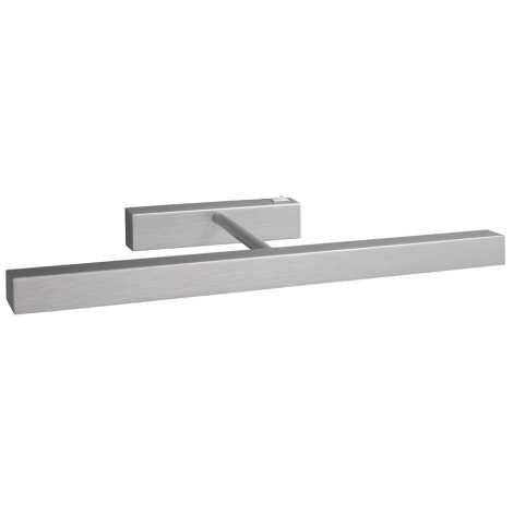 Philips Massive 33080/48/10 - Nástěnné svítidlo LYNNE 1xG5/13W stříbrná
