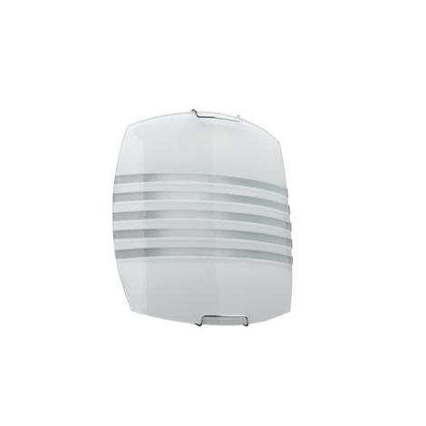 Philips Massive 33282/67/10 - Nástěnné svítidlo TERI 1xE27/60W