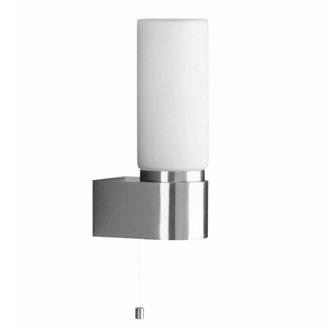 Philips Massive 34030/17/10 - Koupelnové svítidlo AQUA 1xE14/40W/230V