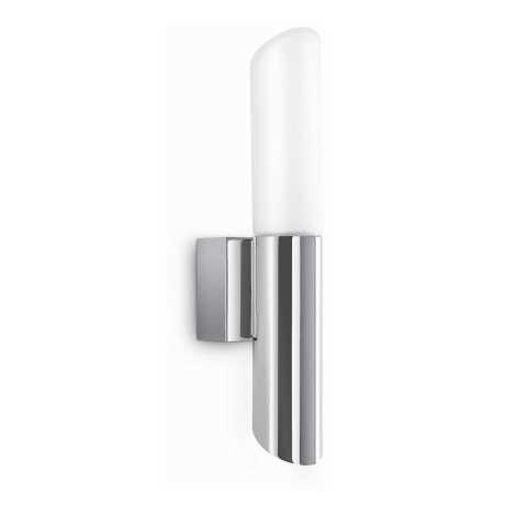 Philips Massive 34084/11/10 - Koupelnové nástěnné svítidlo AQUATIC 1xG9/40W