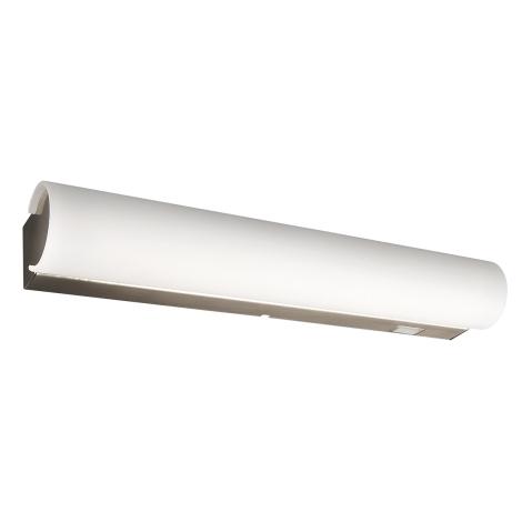 Philips Massive 34093/11/10 - Nástěnné koupelnové svítidlo SEABOARD 1xG5/8W