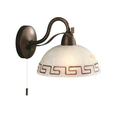 Philips Massive 36377/43/10 - Nástěnné svítidlo DOCU 1xE14/40W
