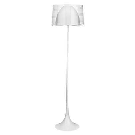 Philips Massive 36903/31/LI - Stmívatelná stojací lampa TULMIS 1xE27/105W/230V
