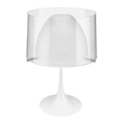 Philips Massive 36904/31/LI - Stmívatelná stolní lampa TULMIS 1xE27/105W/230V