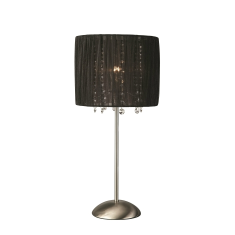 Philips Massive 37324/30/10 - Stolní lampa ARAM 1xE14/40W