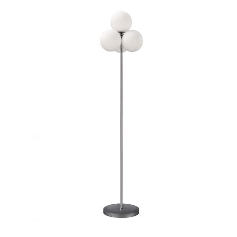 Philips Massive 37398/11/10 - Stojací lampa 4xE14/40W/230V