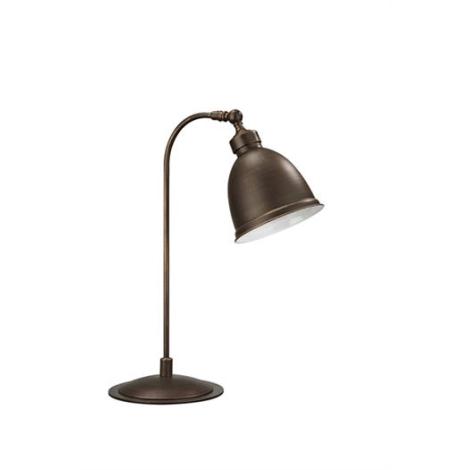 Philips Massive 37414/43/10 - Stolní lampa 1xE27/60W/230V