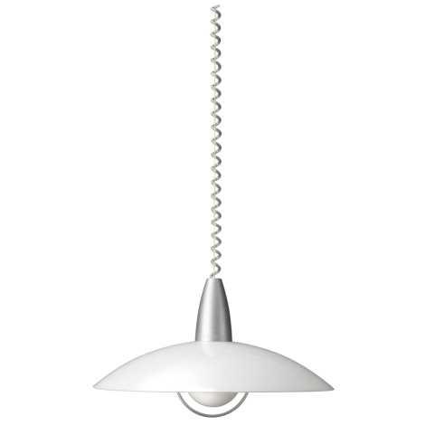 Philips Massive 41598/31/10 - Stahovací lustr FUYO 1xE27/20W
