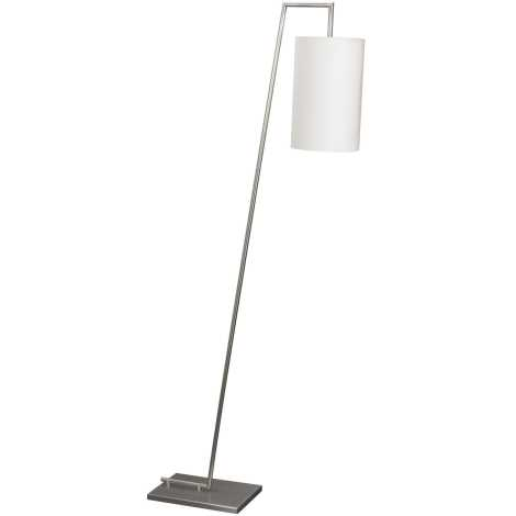 Philips Massive 42232/38/10 - Stojací lampa FLEMIO 1xE27/60W krémově bílá