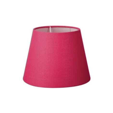 Philips Massive 43124/28/17 - Stínidlo UMBRA růžová
