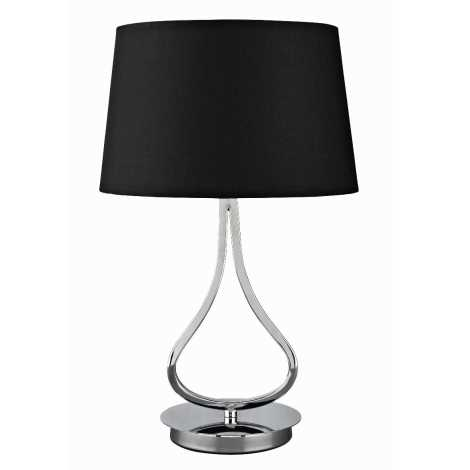 Philips Massive 43253/30/10 - Stolní lampa NAPOLEON 1xE14/40W/230V