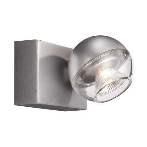 Philips Massive 53110/48/90 - Bodové svítidlo PERLA 1xGU10/50W