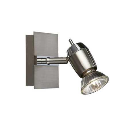 Philips Massive 55200/17/10 - Bodové svítidlo CERES GU10/50W/230V