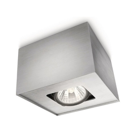 Philips Massive 56230/48/10 - Bodové svítidlo ONYX 1xGU10/50W