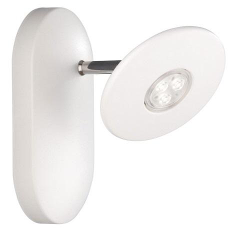 Philips Massive 56410/31/10-  LED Bodové svítidlo KAVO 1xLED/7,5W bílá