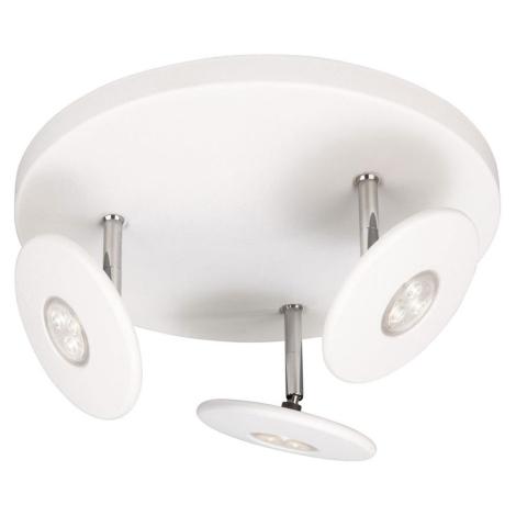 Philips Massive 56413/31/10 - LED Bodové svítidlo KAVO 3xLED/7,5W bílá