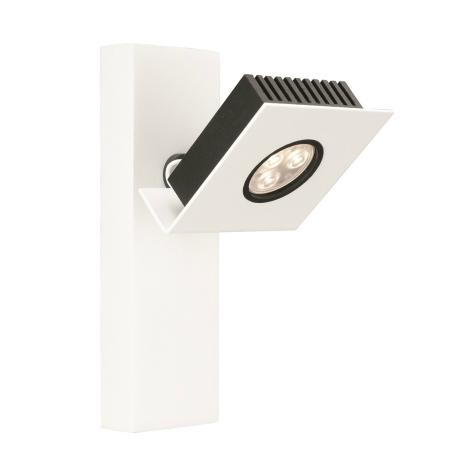 Philips Massive 56430/31/90 - LED Bodové svítidlo ERRA 1xLED/7,5W
