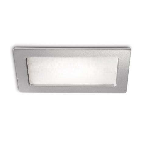 Philips Massive 57956/48/81 - Koupelnové podhledové svítidlo STAVANGER 1xE27/12W