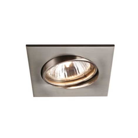 Philips Massive 59490/17/50 - Podhledové svítidlo ARCA 1xGU10/75W/230V nerez