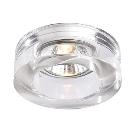 Philips Massive 59515/60/81 - Koupelnové podhledové svítidlo DAKAR 1xGU10/50W