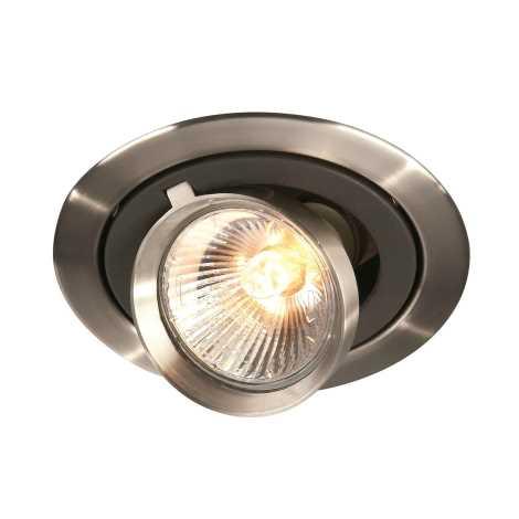 Philips Massive 59520/17/10 - Koupelnové podhledové svítidlo MASERO 1xGU10/75W