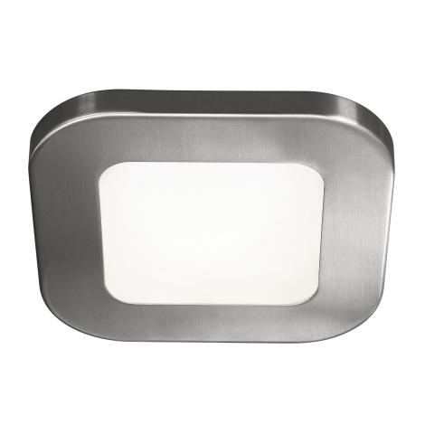 Philips Massive 59920/17/10 - Koupelnové podhledové svítidlo DELTA 1xE14/12W/230V - matný chrom