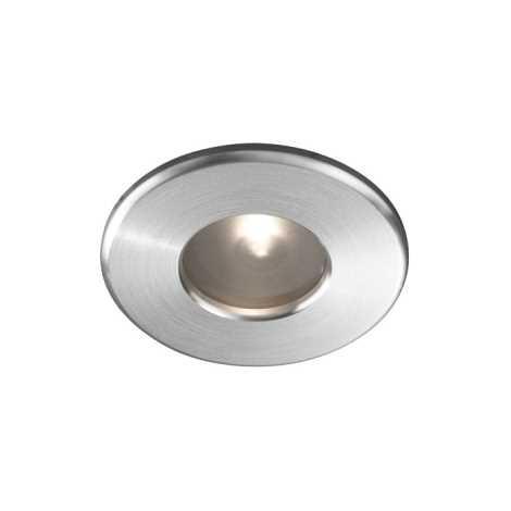 Philips Massive 59922/17/10 - Koupelnové podhledové svítidlo SPRAY 1xG4/20W/12V