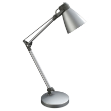 Philips Massive 66434/87/10 - Stolní lampa BENJAMIN 1xE14/12W