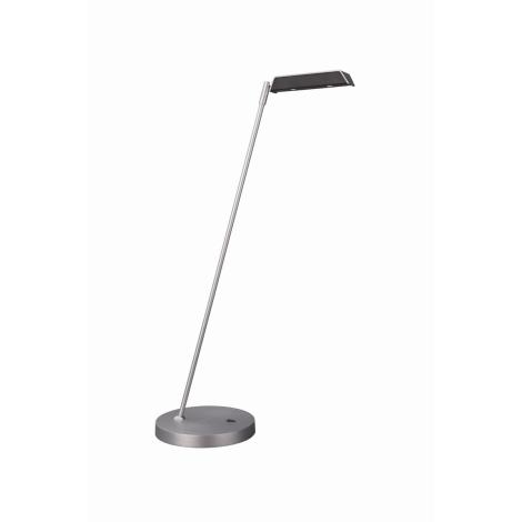 Philips Massive 66716/48/10 - LED Stolní lampa 2xLED/2,5W/230V