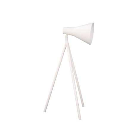 Philips Massive  67323/31/10 - Lampa stolní TRENT 1xE27/15W bílá