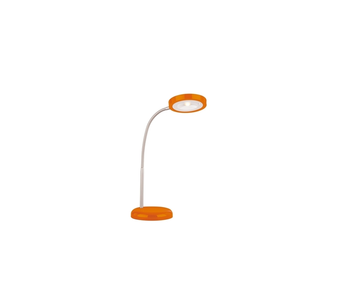 Philips Massive Philips Massive 67410/53/10 - LED Stolní lampa WIM 1xLED/3,6W/230V M2273