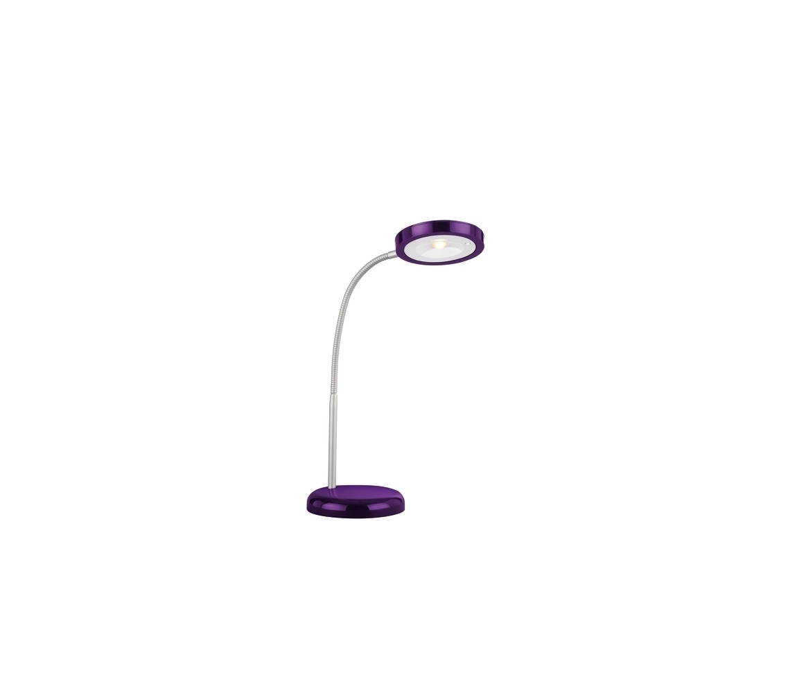 Philips Massive Philips Massive 67410/96/10 - LED Stolní lampa WIM 1xLED/3,6W/230V M2275