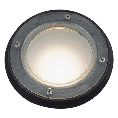 Philips Massive 71428/01/30 - LED Venkovní nájezdové svítidlo ACAPULCO 1xE27/5,5W/230V
