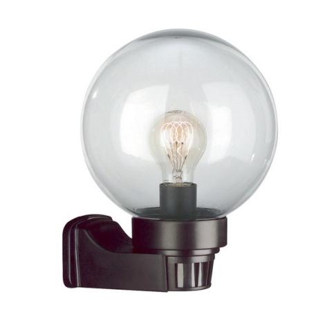 Philips Massive 71898/01/65 - Venkovní senzorové svítidlo MALTA 1xE27/60W/230V