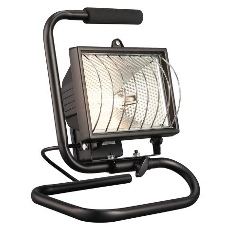 Philips-Massive 74904/81/30 - Venkovní reflektor BRIGHT LIGHT R7S/300W/230V