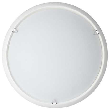Philips Massive 77050/01/56 - Stropní svítidlo TIA 1xE27/60W bílá