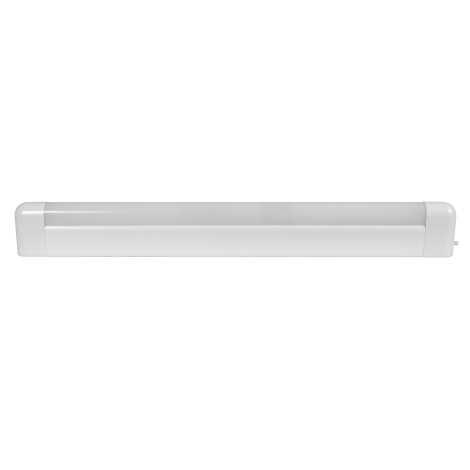 Philips Massive 85117/13/31 - Zářivkové svítidlo SUPER SLIM 1xG5/13W/230V